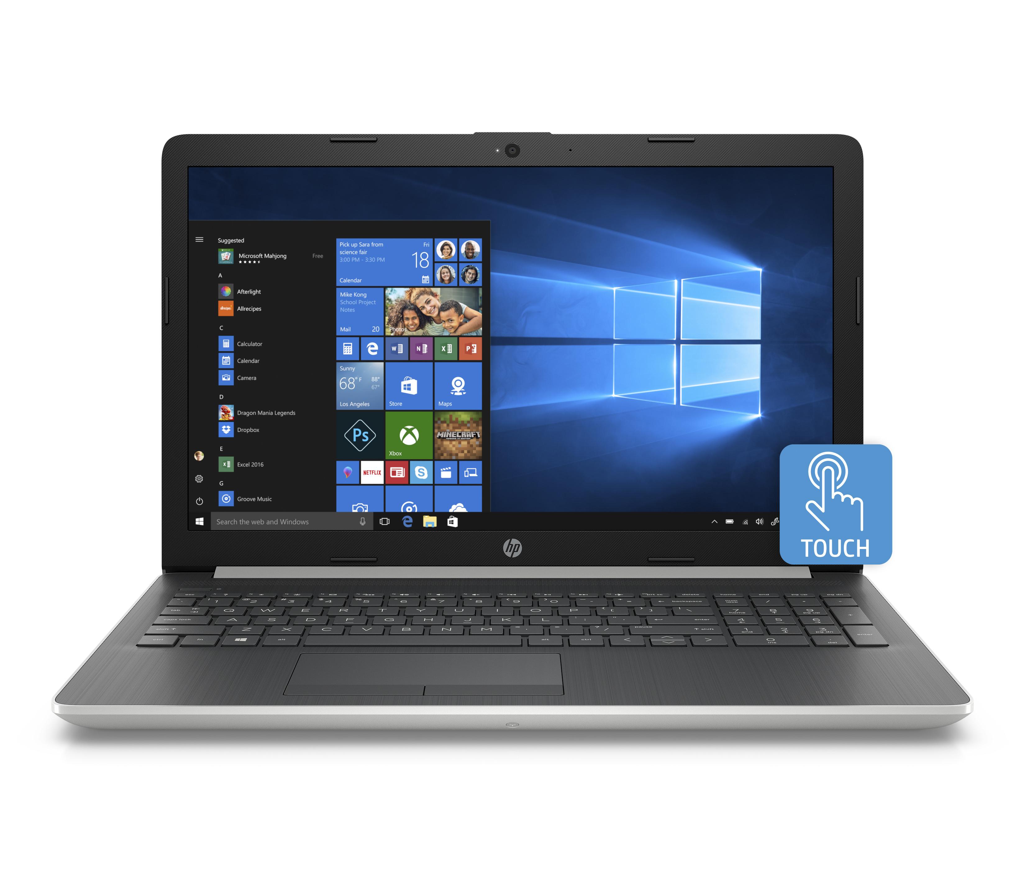 [EXTREME YMMV] HP 15 Graphite Mist Laptop - 99$