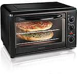 Hamilton Beach Countertop Oven with Convection - $39