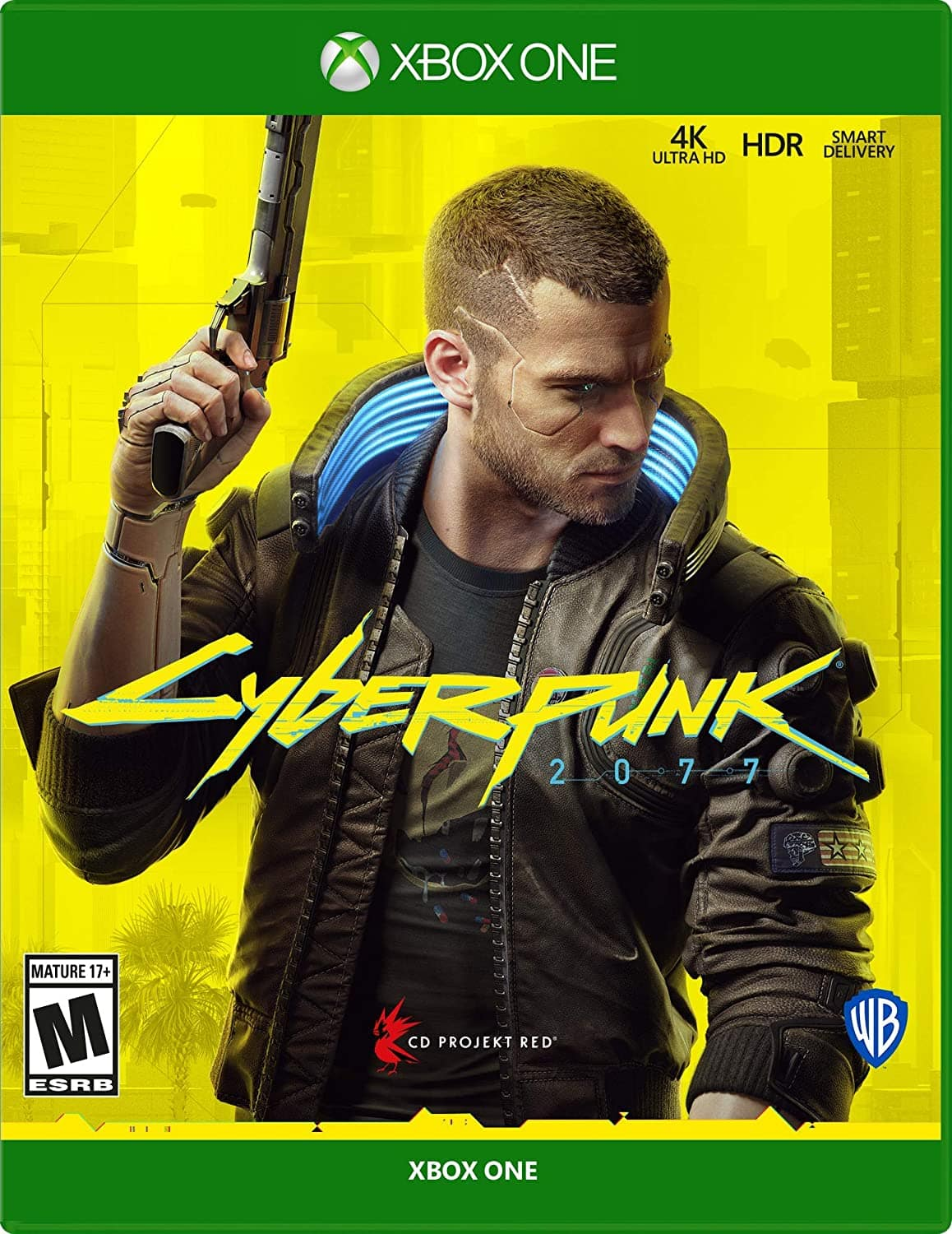 Amazon Xbox One and Series X Game Sale (Valhalla, Cyberpunk 2077 $35, Gears Tactics, Watch Dogs Legion $25, FIFA 21, Squadrons $20)