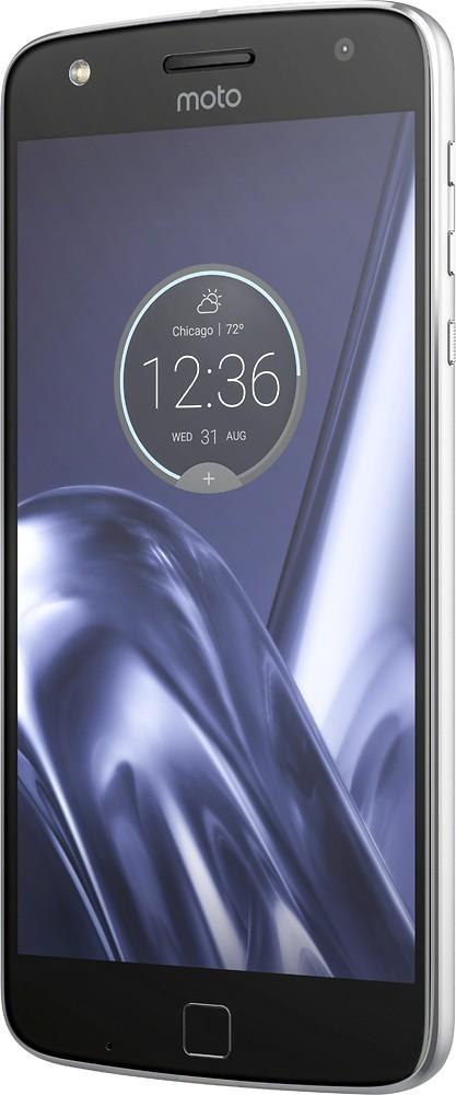 Verizon Moto Z Play $6/mo for 24 months @bestbuy