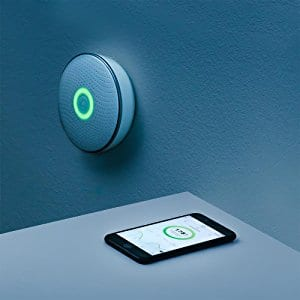 Airthings Wave Smart Radon Detector - Amazon Lightning Deal $159.99 ($40 off)