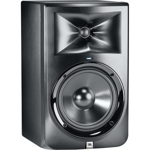 JBL LSR308 Powered Studio Monitor $149