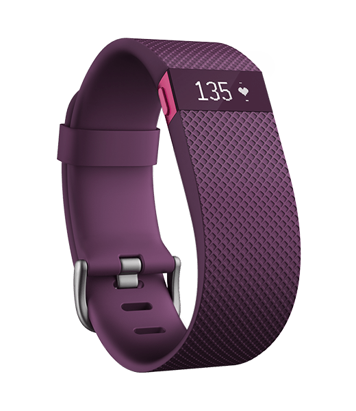 Fitbit Charge HR now in stock $149.99