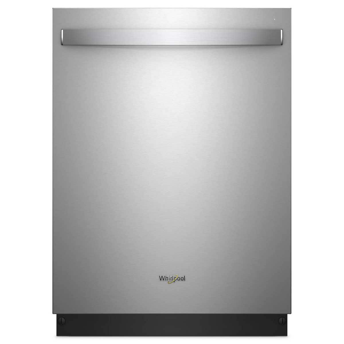Costco Members: Whirlpool Stainless Steel Dishwasher WDT730PAHZ w/ In-Home Delivery/Parts/Haul Away $399.99