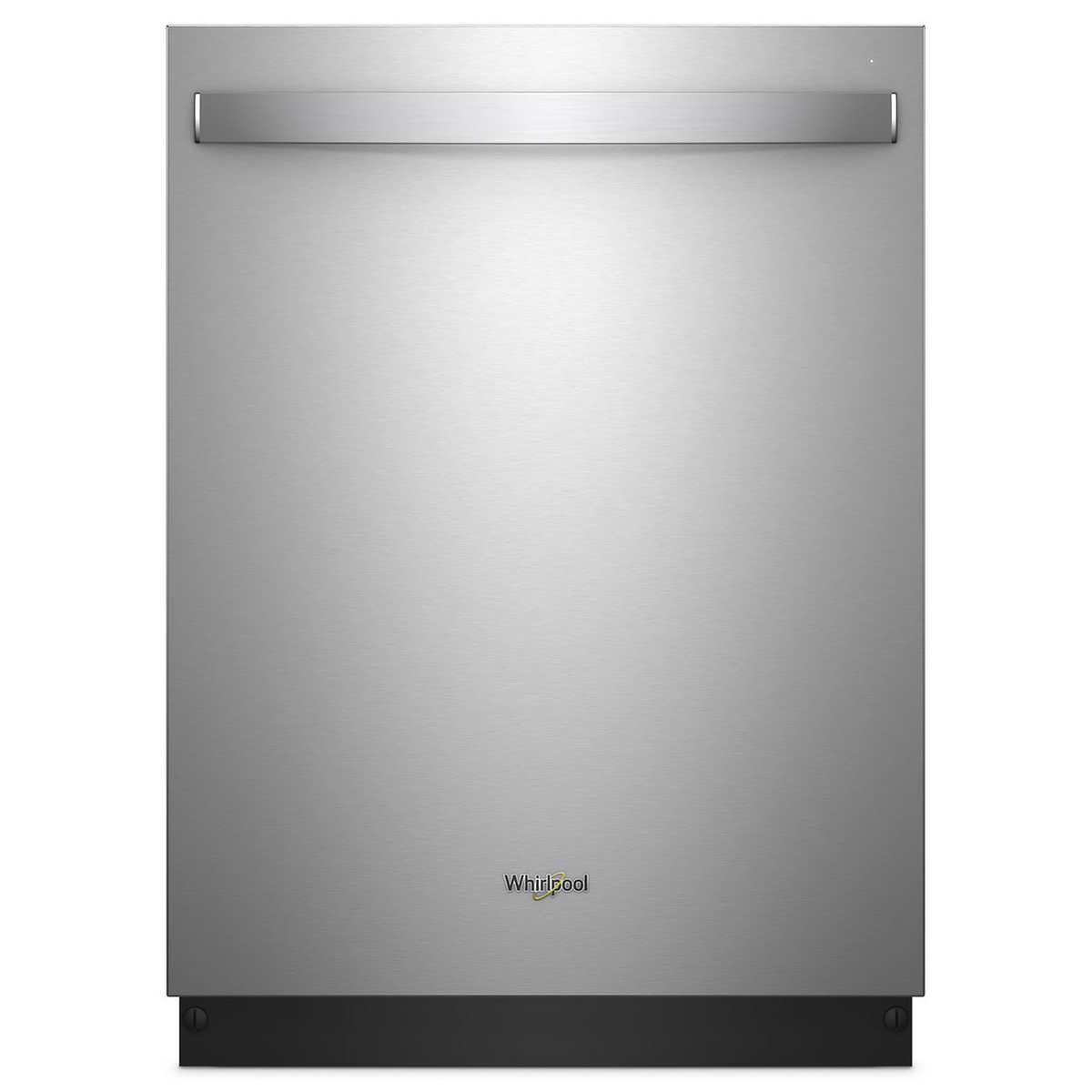 Costco Members: Whirlpool Stainless Steel Dishwasher WDT730PAHZ w ...