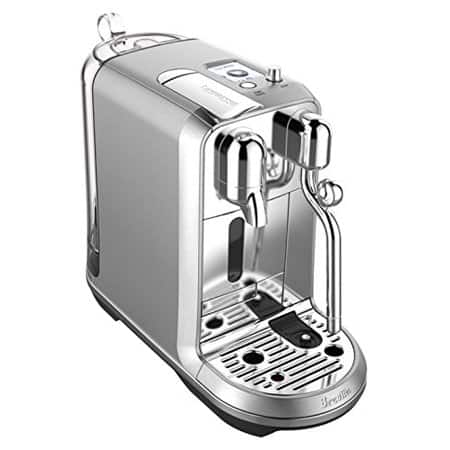 Breville Nespresso Creatista Plus in Stainless Steel for $299 + FS