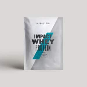 Impact Whey Protein (Select flavors) 2 X 11lb - $70 + free shipping $69.94