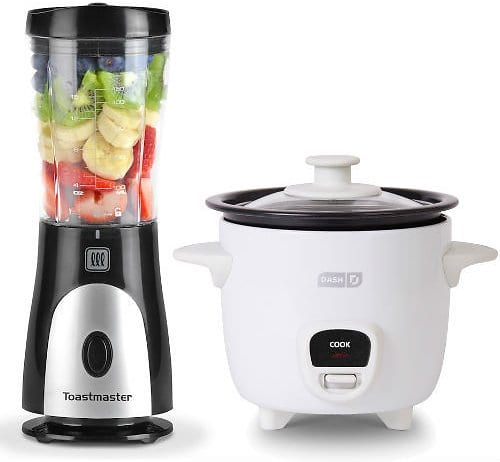 Small Kitchen Appliances + Free Ship! from $13.99