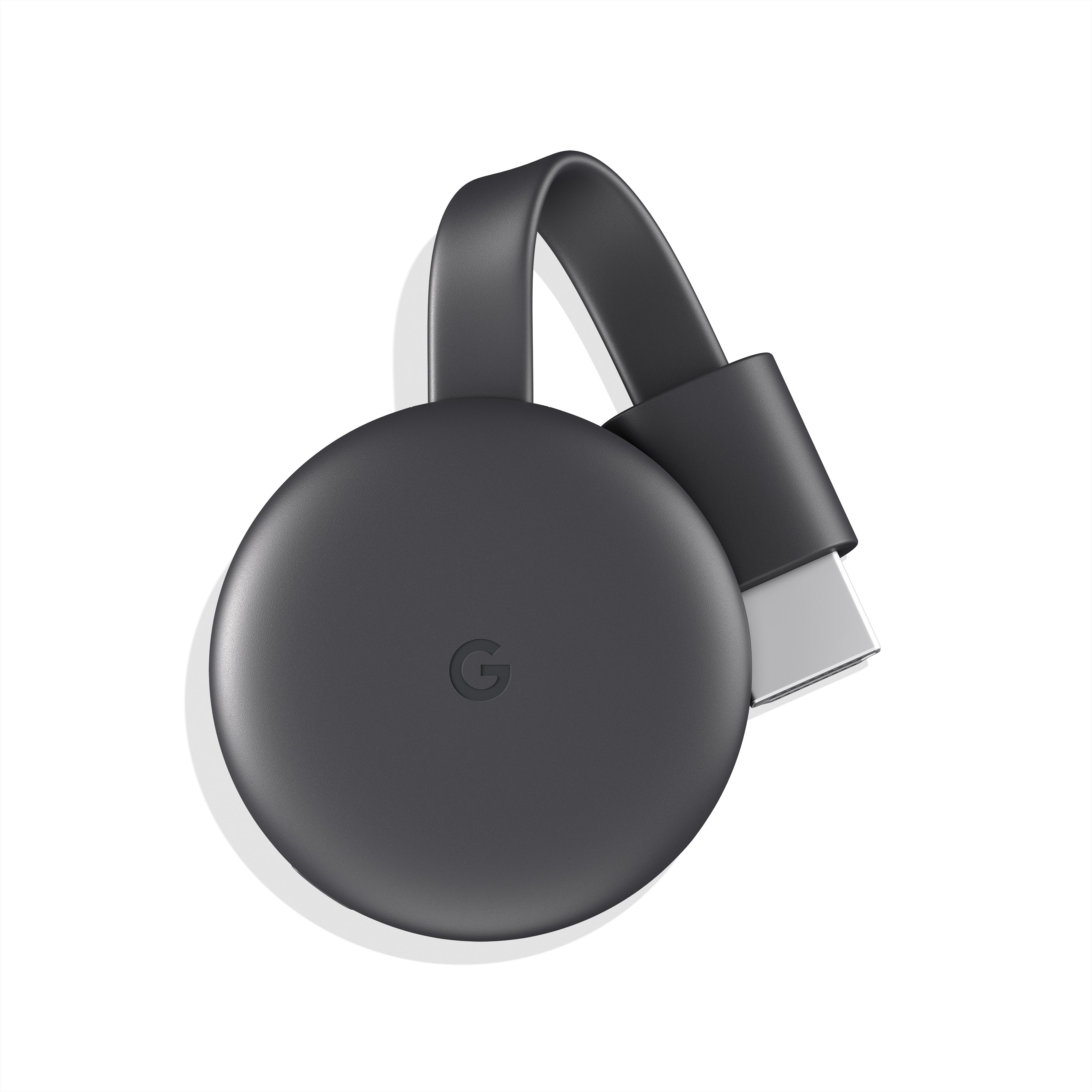 Google Chromecast 3rd Gen $9 in Walmart Neighborhood Market only. YMMV B&M