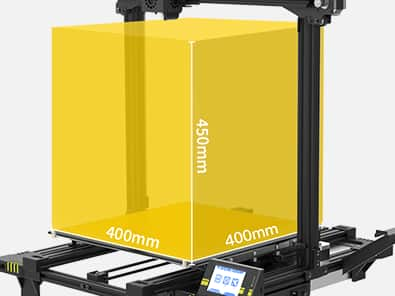 Anycubic Chiron 3D Printer - Large Build Volume - $379+FS