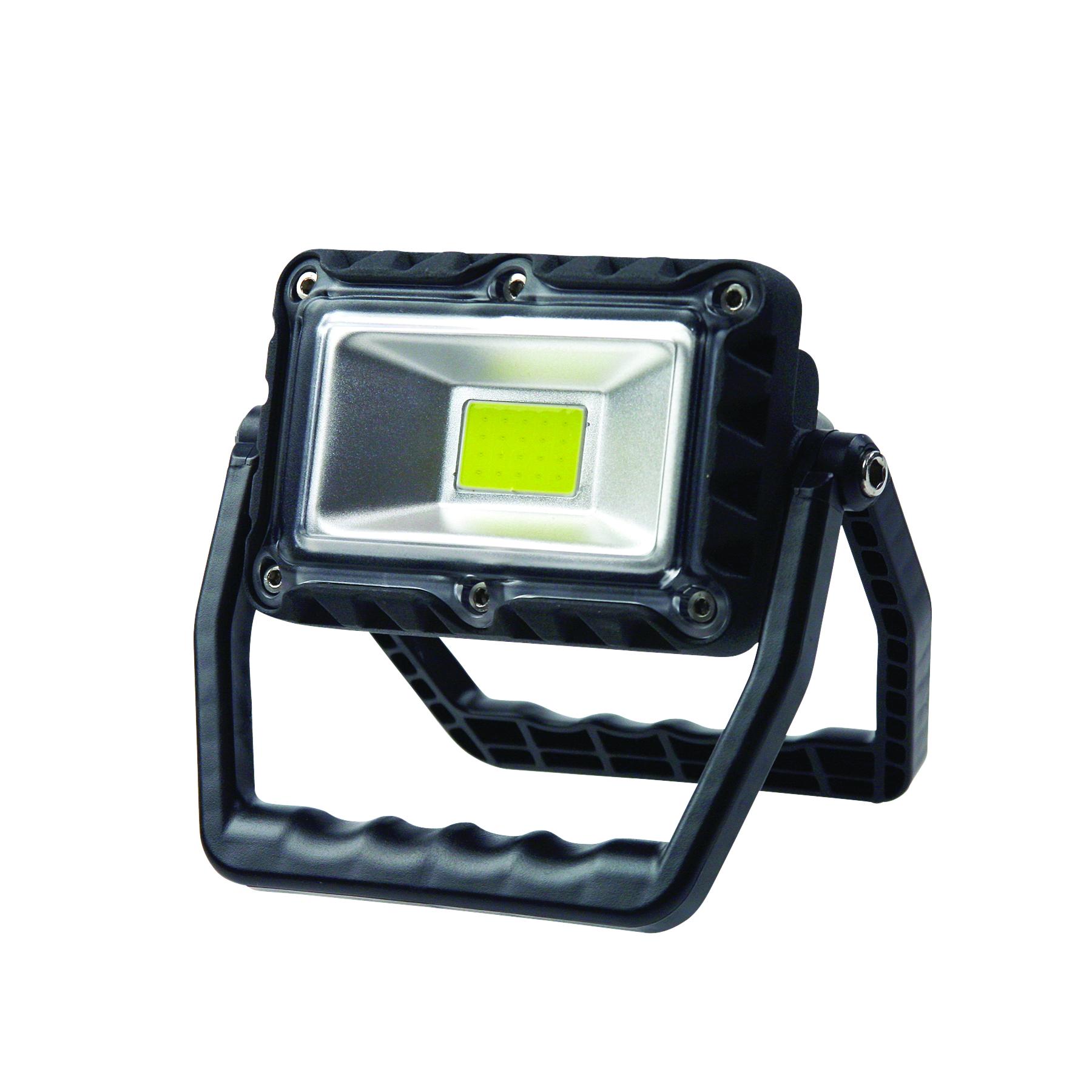 BOGO -COB LED USB RECHARGEABLE PORTABLE WORK LIGHT 1160 Lumens $47.99