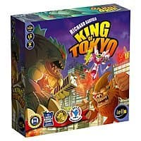 Amazon Deal: Amazon Board Game deal of the day up to 50% off