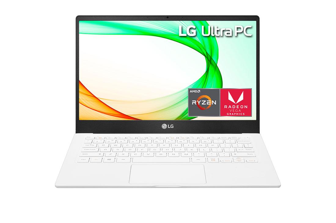 "$799.99 LG Ultra PC 13.3"" 1080P Ryzen 7 laptop, 16GB RAM, 256GB NVMe SSD, 2.1 lbs (LG Gram equivalent with AMD Ryzen CPU)"