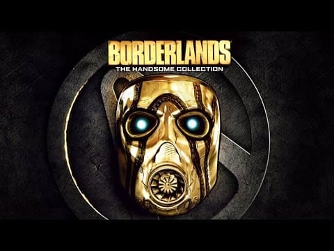 Borderlands The Handsome Collection PC Download $18.59