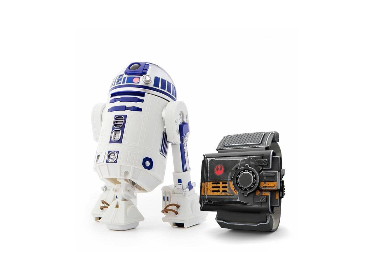 Sphero R2-D2 App-Enabled Droid with Force Band $44 Free Shipping