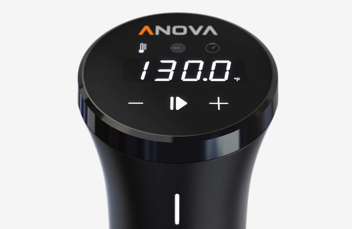 (Update) Anova Nano Precision Cooker Pre-Order Shipment Deadline Moved Back to May