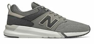 New Balance Men's 009 Casual Shoes (Grey) $25.5
