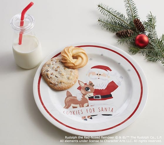 Rudolph The Red-Nosed Reindeer® Cookies For Santa Kit