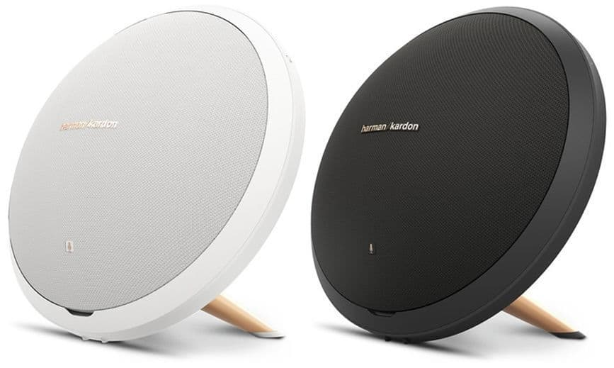 Harman Kardon Onyx Studio 2 Wireless Portable Bluetooth Speaker (Open Box) $74.99 or $68.99 after EB !
