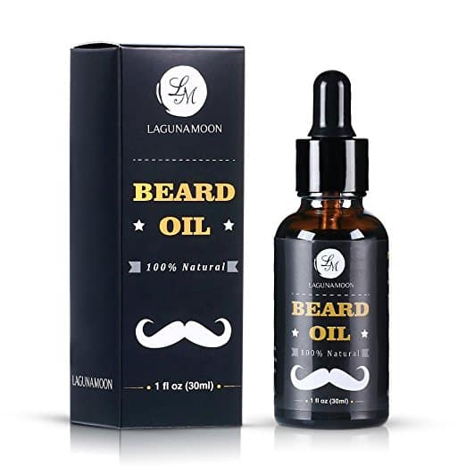 Beard Oil for Men for $6.59 + FSS @Amazon