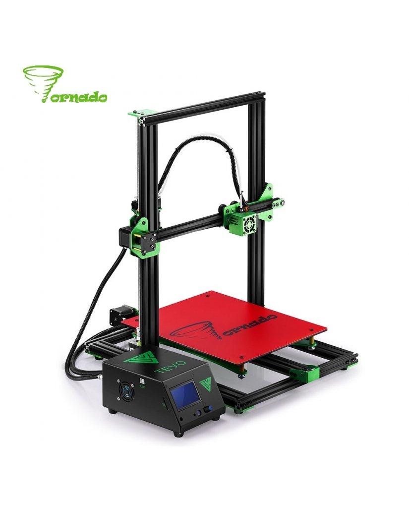 Tevo Tornado 3D printer - $329.99 AC FS