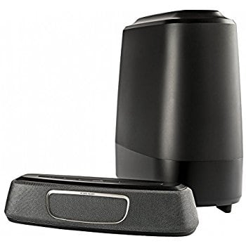 POLK MAGNIFI MINI SOUND BAR SYSTEM $199.95 @ Amazon