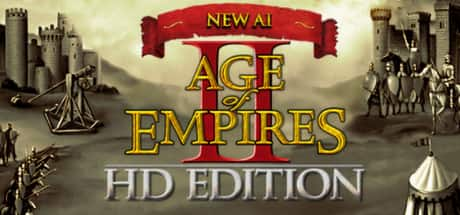 Age of Empires II HD and DLCs on sale at Steam (from $2)