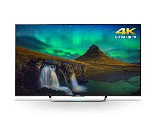 Sony 65inch 4k TV $1,798 at Frys and Amazon - XBR65X850C
