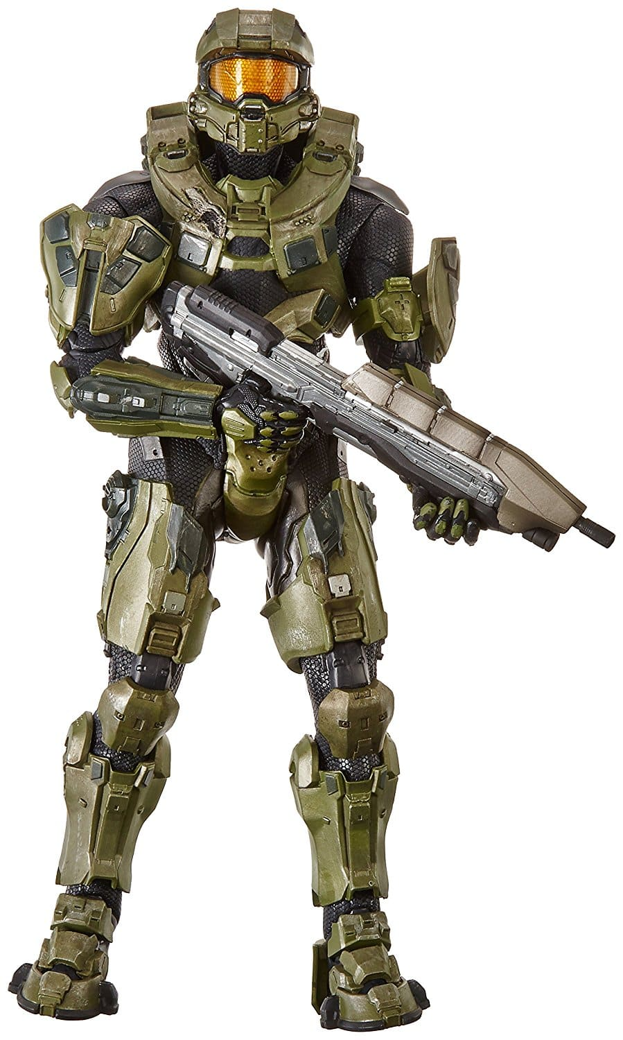 "NECA Halo 18"" Master Chief fully articulated figure $91.92"