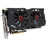 Asus GeForce GTX 980 STRIX - $468 AC (EMCAVKR33) & $20 MIR w/FS @ Newegg (+ Batman Arkham Knight)