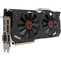 Newegg Deal: ASUS GTX 970 STRIX 4GB $289 after coupon EMCAWNW22 and $20 MIR with free game and FS @NewEgg