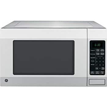 GE JES1656SRSS 1.6 Cu. Ft. Stainless Steel Countertop Microwave $109.99