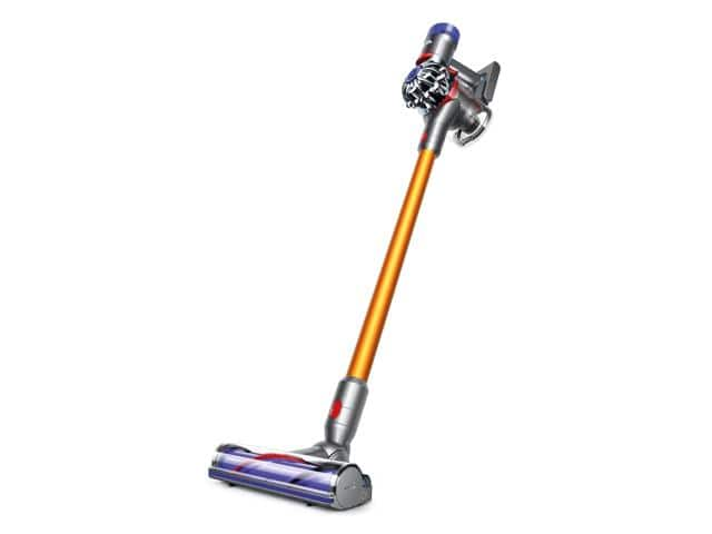NEWEGG FLASH: Dyson V8 Absolute $439.99 + Free Shipping; or DYSON.COM (YMMV): Dyson V8 Absolute plus 3 free Attachment tools for $419.99 + tax