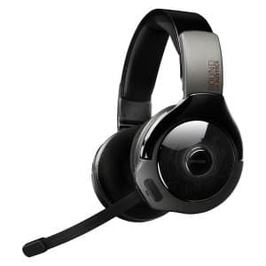 PDP Legendary Collection: Sound of Justice Wireless Headset $40 + Free S/H