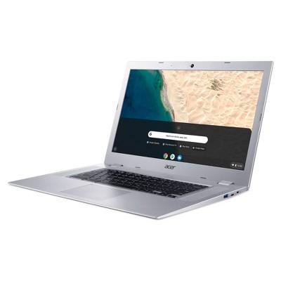 Acer Chromebook 315 Amd A4 9120 15 6 Touchscreen 32gb Emmc