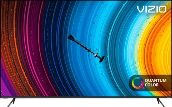 "VIZIO - 65"" Class - LED - P-Series Quantum Series - 2160p - Smart - 4K UHD TV with HDR Model:P65Q9-H1 $999"