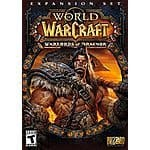 Walmart - World of Warcraft: Warlords of Draenor - $34, Free pickup
