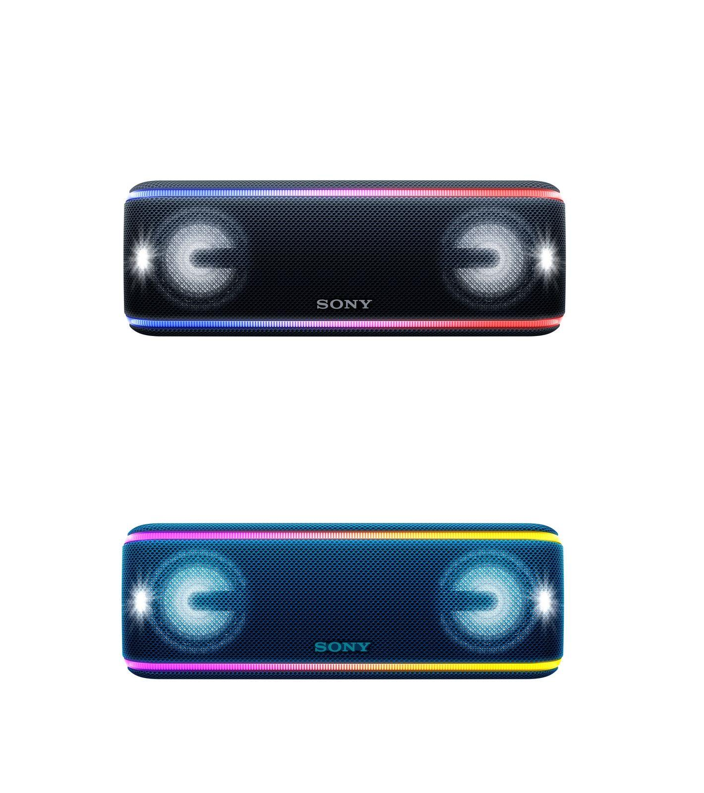 Sony SRS-XB41 Portable Wireless Bluetooth Speaker (REFURB) $89.99