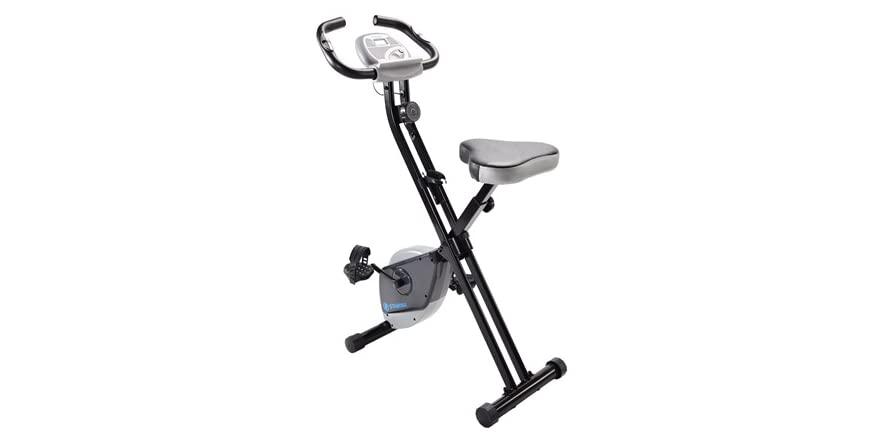 Stamina 15-0182 Folding Exercise Bike 182 $119.99