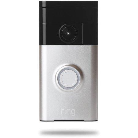 Ring Wifi Doorbell 720p Walmart B&M - $99.99 YMMV