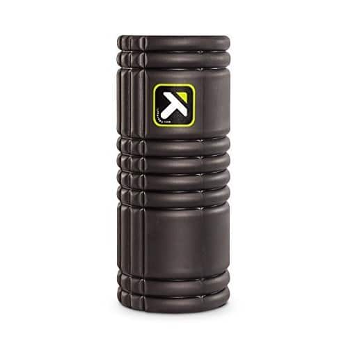 TriggerPoint GRID Foam Roller Extra Firm (13-inch) $21 @Amazon