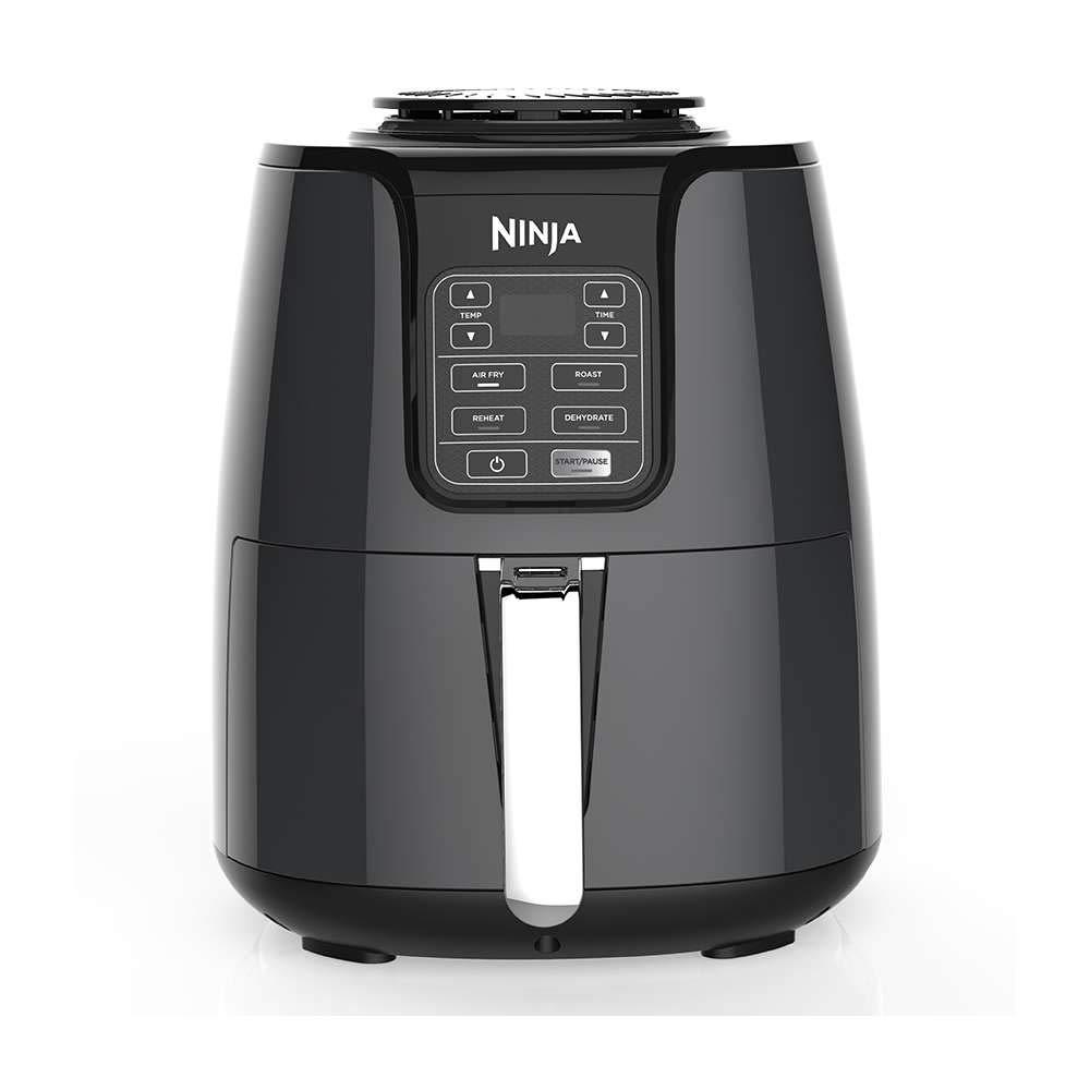 NINJA AF100 4QT Air Fryer (Amazon Renewed via Woot) with 90 Day Warranty $59.99