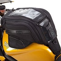 Motorcycle Superstore Deal: MotoCentric Mototrek 19 Tank Bag $56 Shipped; Sport Tail Bag $64 Shipped