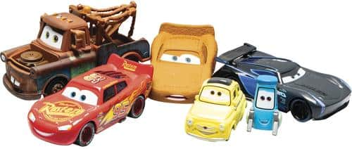 Cars 3 diecast cars - $2.99 each at Menards (in store)