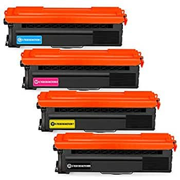 EBBO TN336 TN331 compatible toner cartridge replacement for Brother