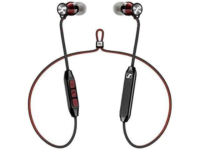 Sennheiser Momentum Free Bluetooth Wireless In-Ear Headphones Special Edition (508698) $49.99