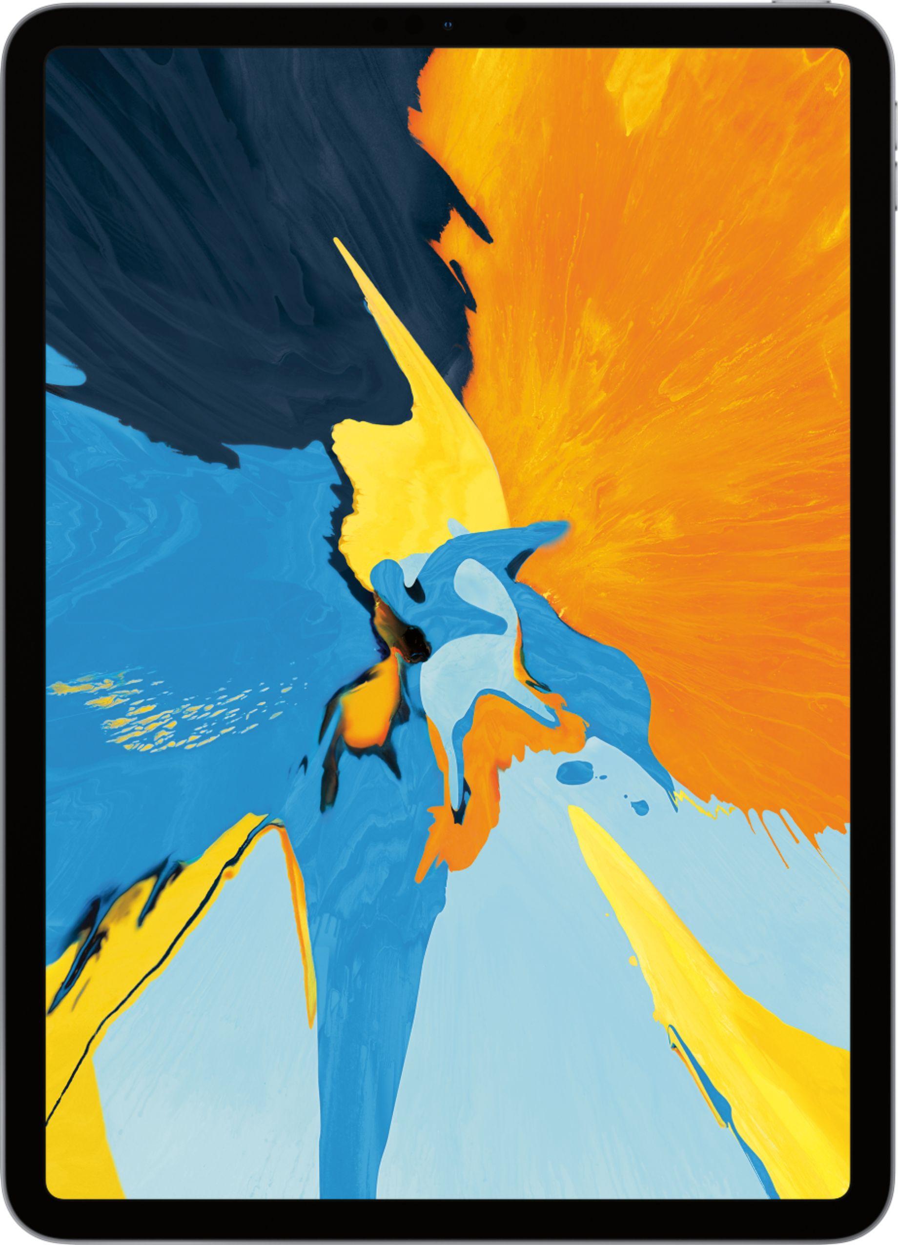 My Best Buy Members: 64GB Apple iPad Pro 11