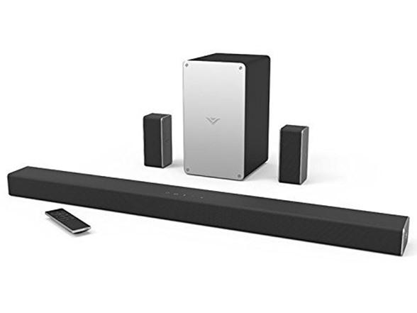 VIZIO SB3651-F6B-RB 5.1 Soundbar Home Speaker System $129.99 (Factory Re-conditioned))
