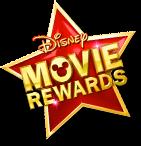 BACK AGAIN Disney Movie Rewards Mystery DVD 350 Points