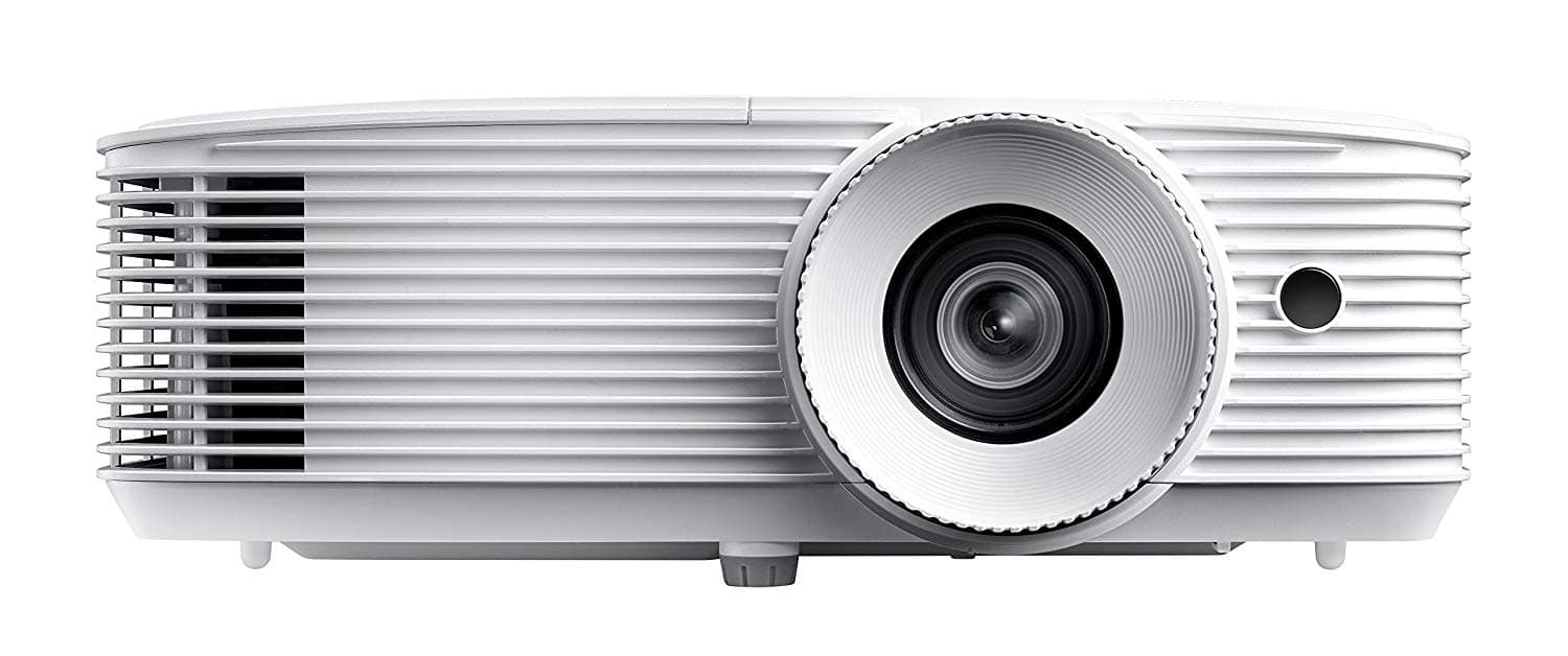 Optoma HD27E 1080p 3400 Lumens Home Theater Projector $399 + Free S/H